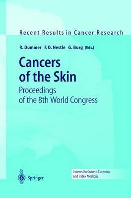 Cancers of the Skin: Proceedings of the 8th World Congress