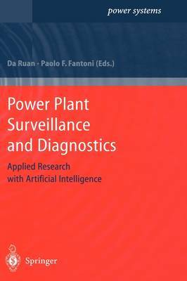 Power Plant Surveillance and Diagnostics: Applied Research with Artificial Intelligence: 2002