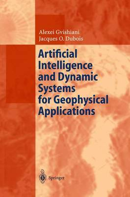Artificial Intelligence and Dynamic Systems for Geophysical Applications