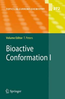 Bioactive Conformation: v. 1