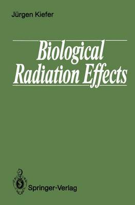 Biological Radiation Effects