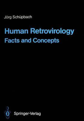 Human Retrovirology: Facts and Concepts