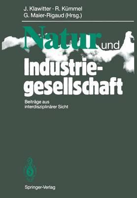 Natur und Industriegesellschaft