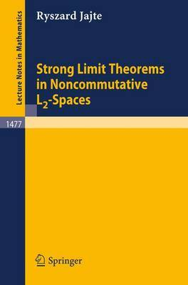 Strong Limit Theorems in Noncommutative L2-spaces
