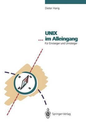 UNIX ... im Alleingang