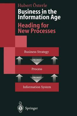 Business in the Information Age: Heading for New Processes