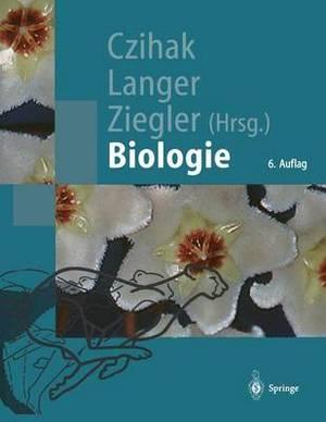 Biologie: Ein Lehrbuch