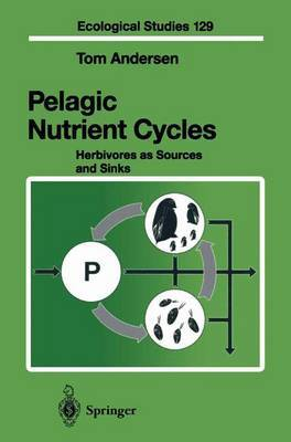 Pelagic Nutrient Cycles: Herbivores as Sources and Sinks