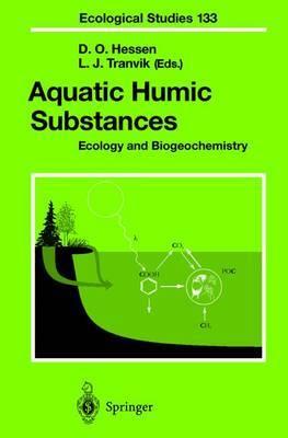 Aquatic Humic Substances: Ecology and Biogeochemistry
