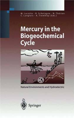 Mercury in the Biogeochemical Cycle: Natural Environment and Hydroelectric Reservoirs of Northern Quebec (Canada)