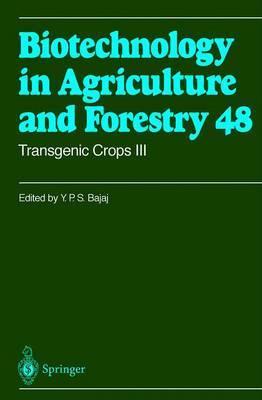 Transgenic Crops: Pt. 3