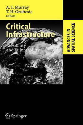Critical Infrastructure: Reliability and Vulnerability