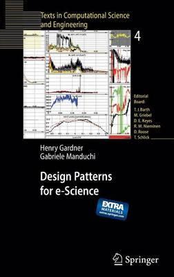 Design Patterns for Escience