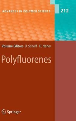 Polyfluorenes