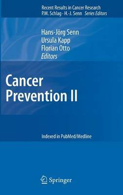 Cancer Prevention: No. 2