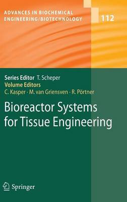 Bioreactor Systems for Tissue Engineering