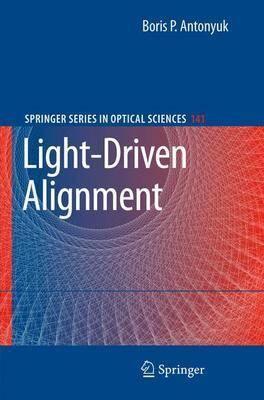 Light-driven Alignment