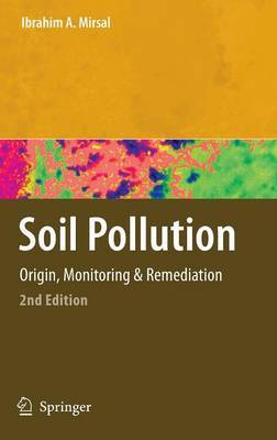 Soil Pollution: Origin, Monitoring and Remediation