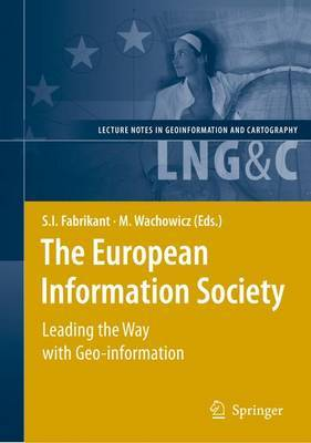 The European Information Society: Leading the Way with Geo-information