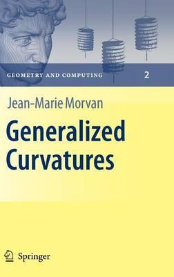 Generalized Curvatures