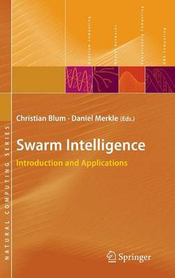 Swarm Intelligence: Introduction and Applications