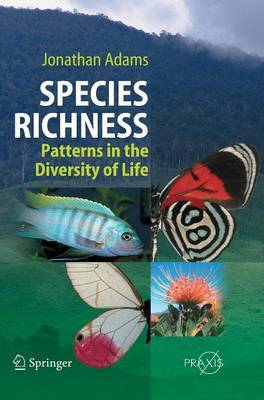 Species Richness: Patterns in the Diversity of Life