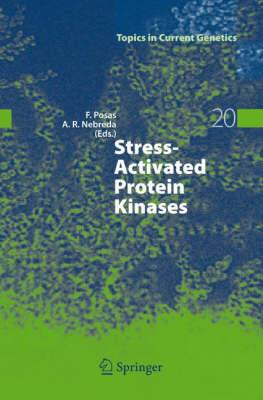 Stress-activated Protein Kinases: 2008