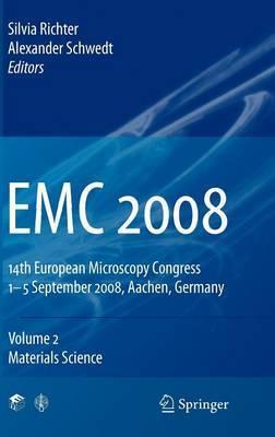 EMC: 2008: v. 2: Materials Science