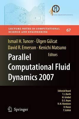 Parallel Computational Fluid Dynamics: 2007