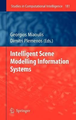 Intelligent Scene Modelling Information Systems