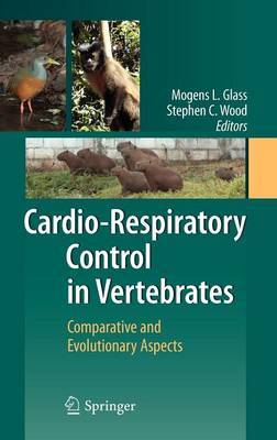 Cardio-Respiratory Control in Vertebrates