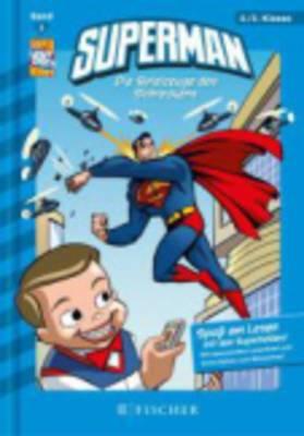 Superman: Die Spielzeuge des Schreckens