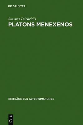Platons Menexenos