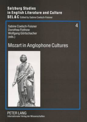 Mozart in Anglophone Cultures