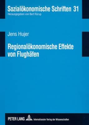 Regionaloekonomische Effekte Von Flughaefen