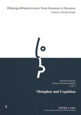 Metaphor and Cognition