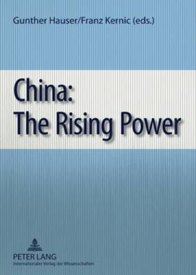 China: The Rising Power