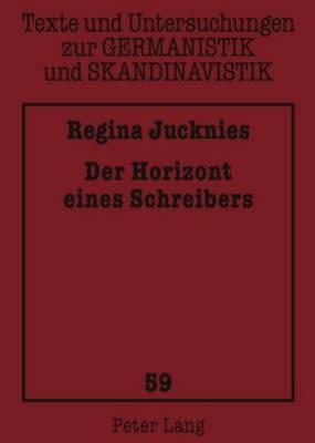 Der Horizont Eines Schreibers: Jon Eggertsson (1643-89) Und Seine Handschriften