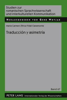 Traduccion y Asimetria
