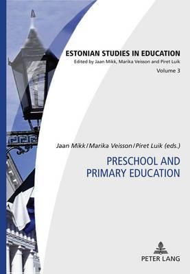 Preschool and Primary Education
