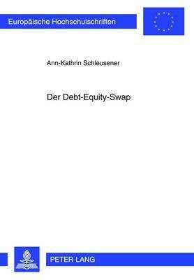 Der Debt-Equity-Swap