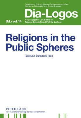 Religions in the Public Spheres