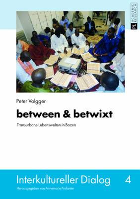 Between & Betwixt  : Transurbane Lebenswelten in Bozen