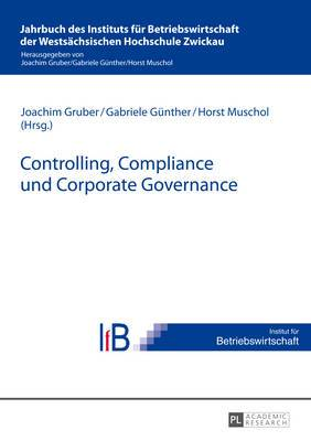 Controlling, Compliance Und Corporate Governance
