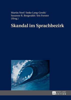Skandal Im Sprachbezirk