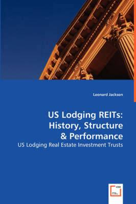 Us Lodging Reits