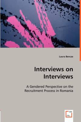Interviews on Interviews
