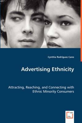 Advertising Ethnicity