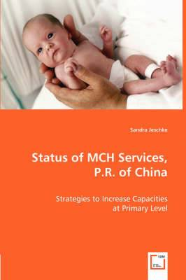 Status of McH Services, P.R. of China