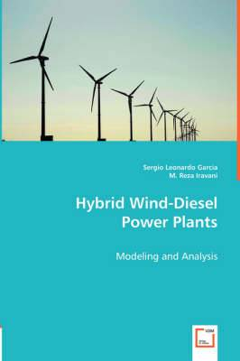 Hybrid Wind-Diesel Power Plants